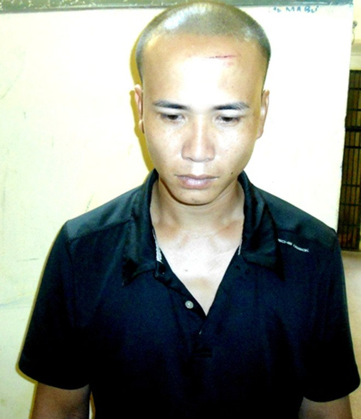 Bắt khẩn cấp đối tượng gây rối, tấn công y bác sỹ tại BV Bạch Mai ảnh 1