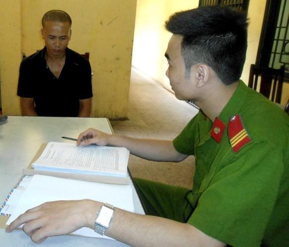 Bắt khẩn cấp đối tượng gây rối, tấn công y bác sỹ tại BV Bạch Mai ảnh 3