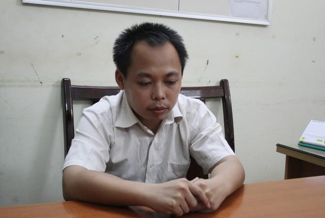 Vụ khống chế con tin ở Thanh Xuân Bắc: Hung thủ khai nhận động cơ ảnh 1