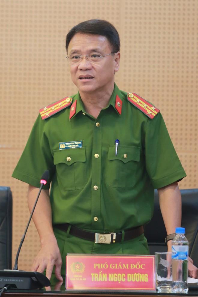 Bảo đảm tuyệt đối an toàn các sự kiện chính trị trọng đại của Thủ đô và đất nước ảnh 7