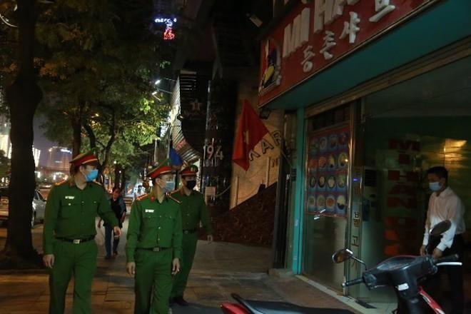 Cảnh sát hình sự Hà Nội lật tẩy và khuyến cáo thủ đoạn của tội phạm trộm cắp tài sản ảnh 3