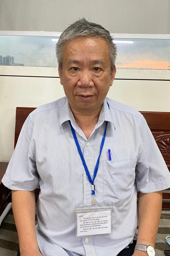Liên quan đến những sai phạm tại Bệnh viện Tim Hà Nội, khởi tố 7 bị can ảnh 3