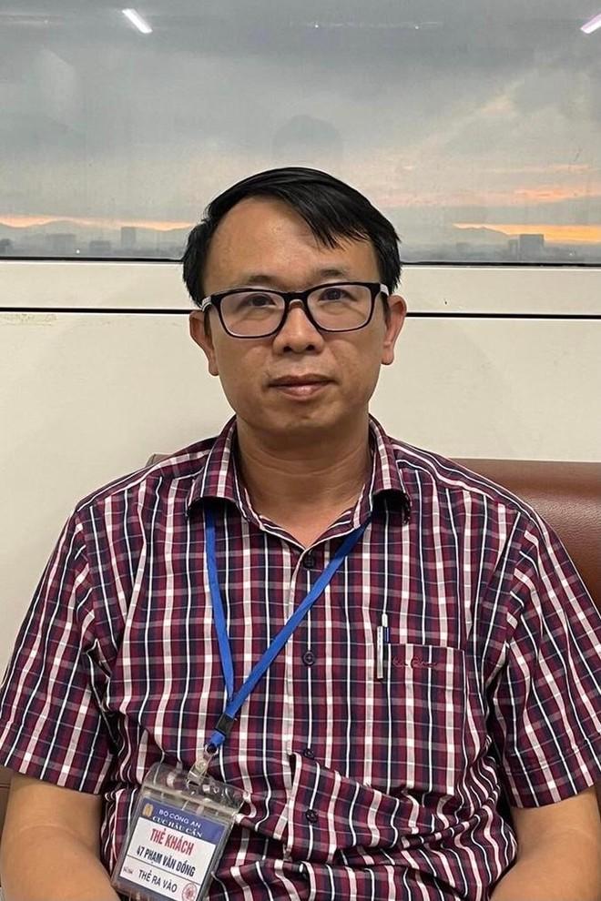 Liên quan đến những sai phạm tại Bệnh viện Tim Hà Nội, khởi tố 7 bị can ảnh 5