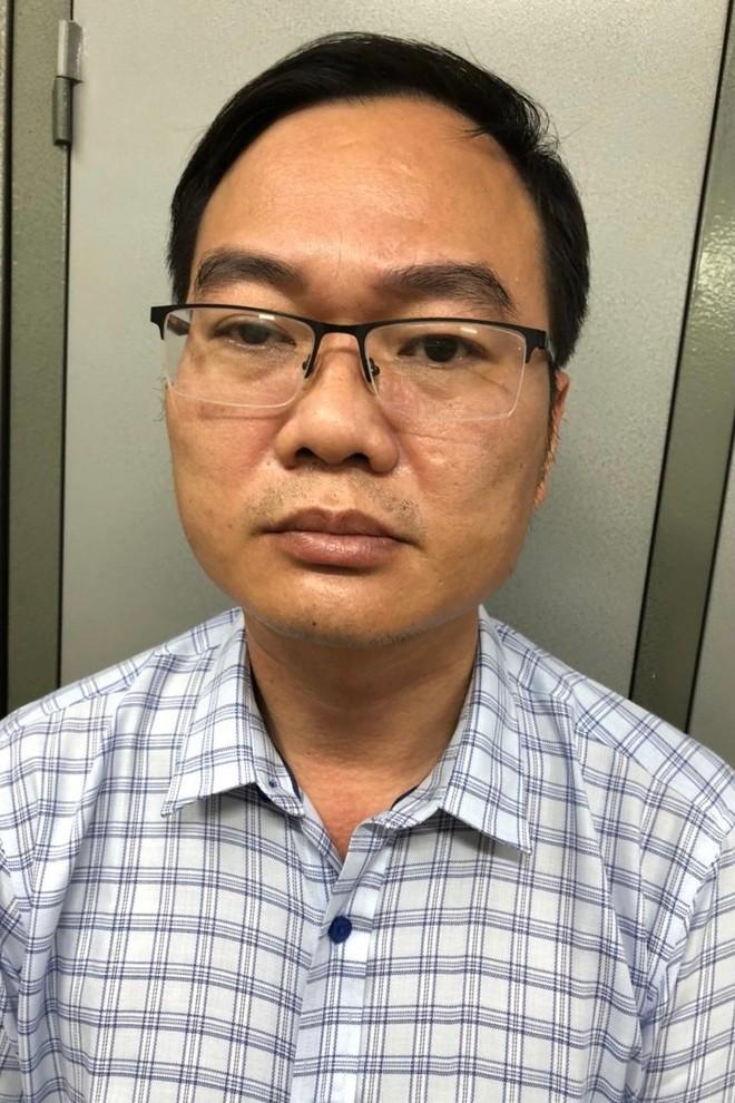 Liên quan đến những sai phạm tại Bệnh viện Tim Hà Nội, khởi tố 7 bị can ảnh 4