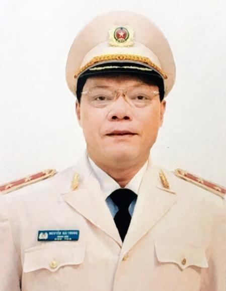 Chương trình hành động của Trung tướng Nguyễn Hải Trung, Ủy viên Ban Thường vụ Thành ủy, Bí thư Đảng ủy, Giám đốc CATP Hà Nội, ứng cử viên đại biểu Quốc hội khóa XV ảnh 1