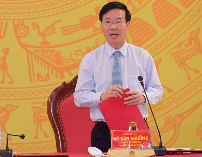 Công bố Quyết định của Bộ Chính trị chỉ định Đảng ủy Công an Trung ương, nhiệm kỳ 2020 - 2025 và Hội nghị Đảng ủy Công an Trung ương lần thứ Nhất ảnh 2