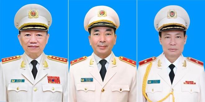 Đại tướng Tô Lâm đạt tỷ lệ phiếu bầu cao nhất, tại Đơn vị bầu cử Số 1 tỉnh Hưng Yên ảnh 1