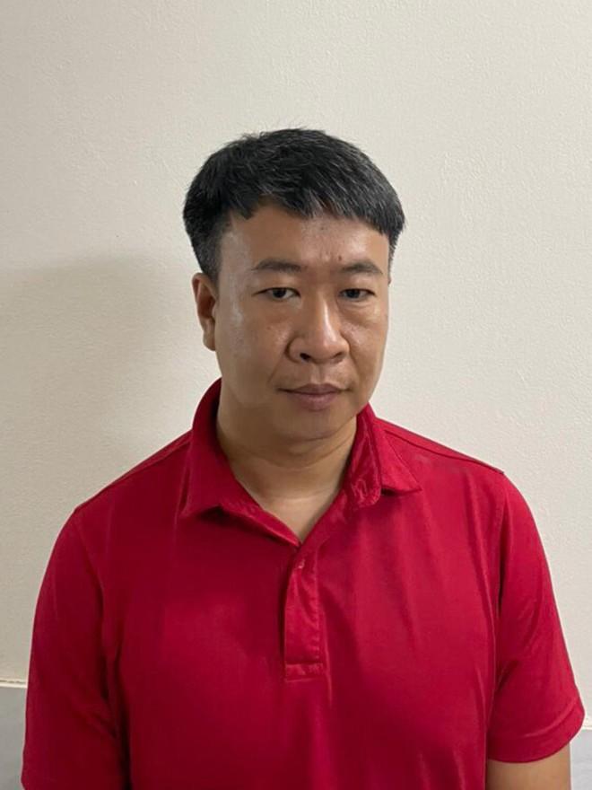 7 bị can bị khởi tố liên quan đến vụ sản xuất, buôn bán sách giáo khoa giả tại Hà Nội và nhiều tỉnh, thành phố ảnh 6
