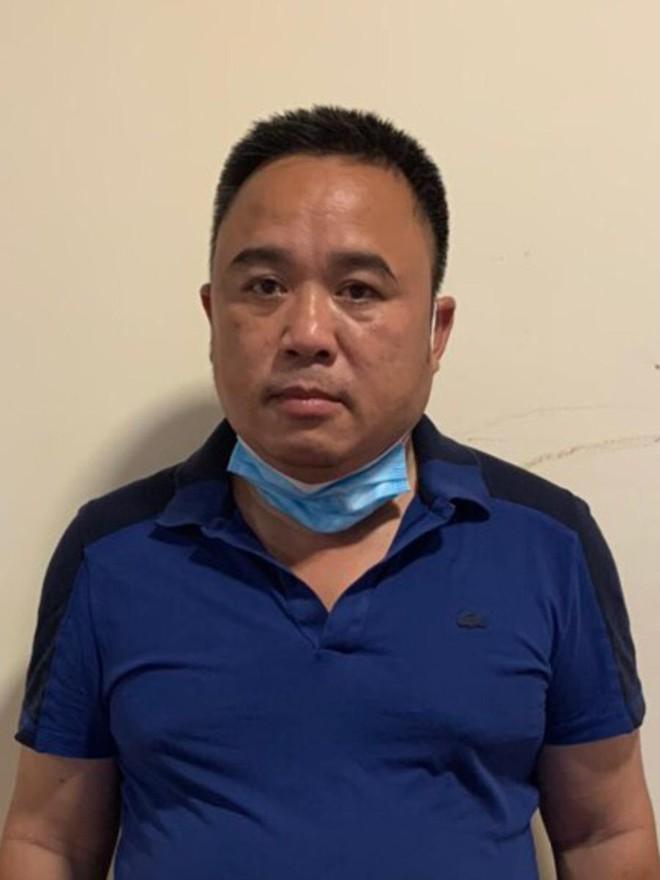 7 bị can bị khởi tố liên quan đến vụ sản xuất, buôn bán sách giáo khoa giả tại Hà Nội và nhiều tỉnh, thành phố ảnh 3