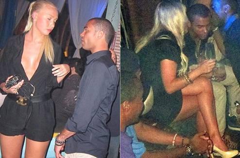 Ashley Cole quên lời hứa cới Cheryl, lại đi với gái ảnh 2