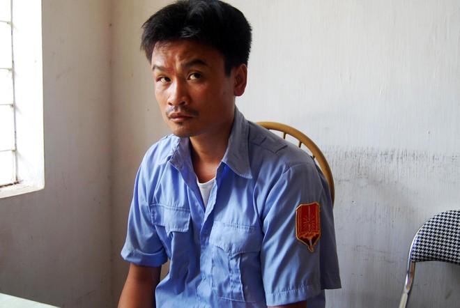 """Tạm giam 3 tháng bảo vệ """"tử thần"""" tông chết công nhân"""