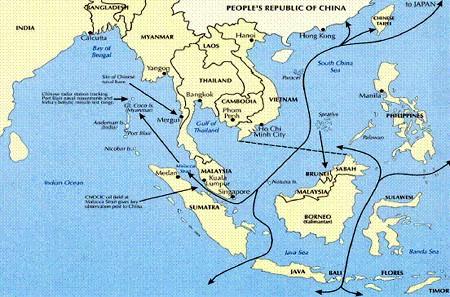 Không cường điệu hoá xung đột biển Đông ảnh 1