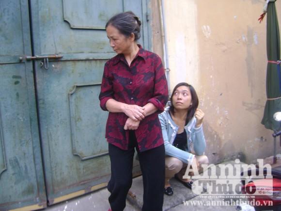 Hà Nội: Vừa xảy ra nổ bình gas, nhà sập vùi 2 em nhỏ ảnh 3