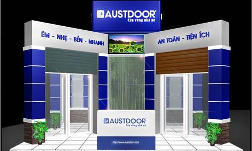 Austmatic, công nghệ thông minh cho ngôi nhà hiện đại