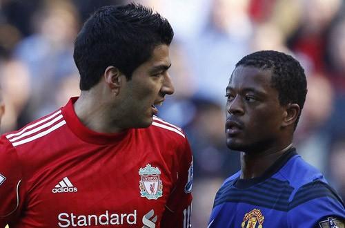 Suarez bị kiện phân biệt chủng tộc ảnh 1