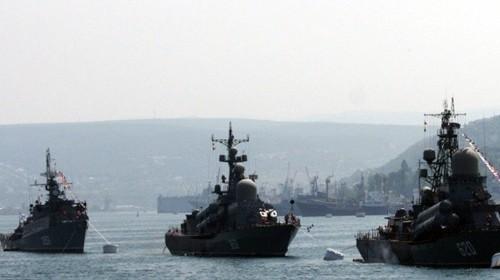 Nga giúp Syria lắp đặt dàn tên lửa phòng không S-300 ảnh 1