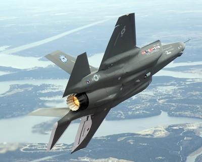 F-35 là dòng máy bay chiến đấu chủ lực mới của Nhật Bản ảnh 1