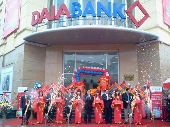 DaiABank khai trương chi nhánh Nghệ An ảnh 1