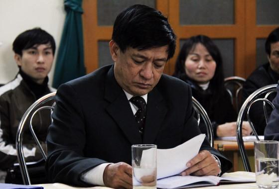 Cách chức đảng của Chủ tịch và Phó Chủ tịch huyện Tiên Lãng ảnh 1