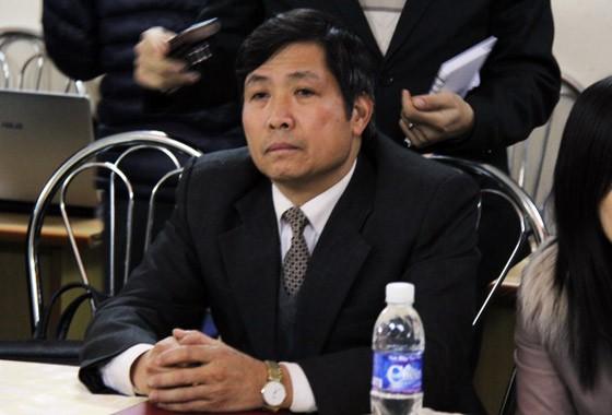 Cách chức đảng của Chủ tịch và Phó Chủ tịch huyện Tiên Lãng ảnh 2