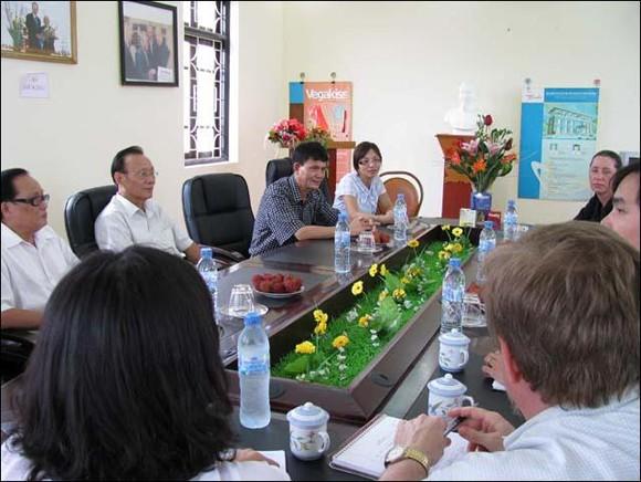 TS.BS Nguyễn Phú Kiều: Y đức không chỗ cho lợi nhuận ảnh 1