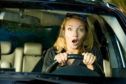"""Xóa bỏ những nỗi sợ """"vô hình"""" khi lái xe ảnh 1"""
