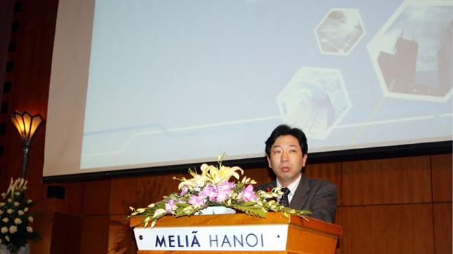 Hợp tác ứng dụng CNTT trong tiết kiệm năng lượng, quản lý môi trường ảnh 2