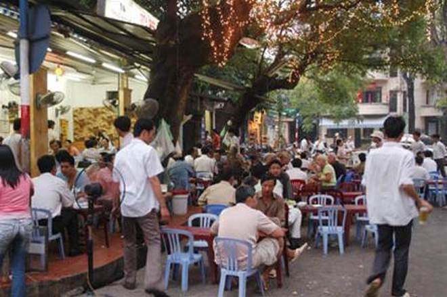 Giao thông Yangon - Hà Nội hai thái cực đáng suy nghĩ (2) ảnh 7