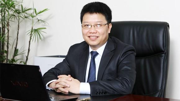 TienPhong Bank công bố Tổng Giám đốc mới ảnh 1