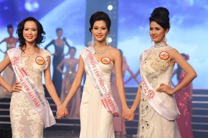 Hoa hậu Đặng Thu Thảo với những hình ảnh hút hồn phái mạnh ảnh 2
