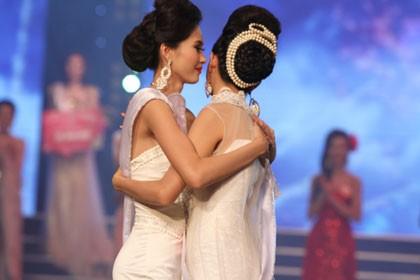 Hoa hậu Đặng Thu Thảo với những hình ảnh hút hồn phái mạnh ảnh 3