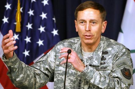 Bài học bảo mật cho các VIP từ vụ Petraeus mất ghế ảnh 1