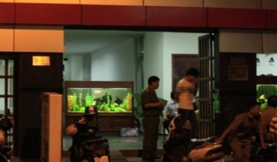 Doanh nhân người Nhật chết bất thường tại khách sạn ảnh 1