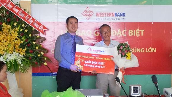 WesternBank tiếp tục ra mắt nhiều chương trình khuyến mại ảnh 1