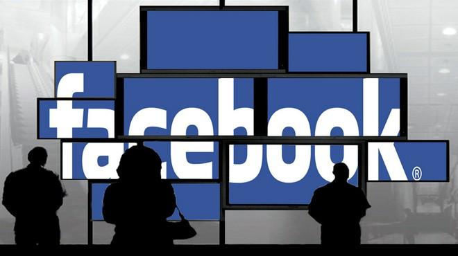 Lỗi kỹ thuật Facebook khiến thông tin người dùng bị lộ ảnh 1