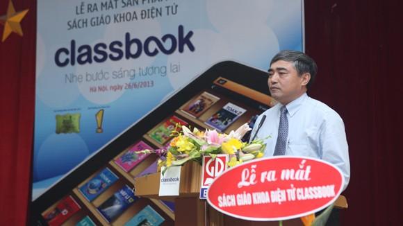 Classbook - SGK điện tử đầu tiên của Việt Nam chính thức ra mắt ảnh 1