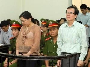 """Lê Quốc Quân bị phạt 30 tháng tù về tội """"Trốn thuế"""" ảnh 1"""
