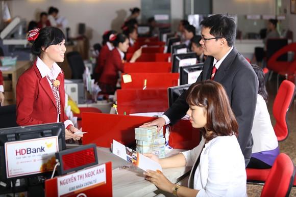HDBank dành 1.000 tỷ đồng tham gia bình ổn thị trường ảnh 1