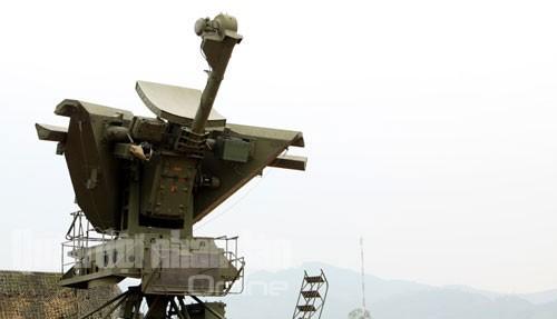 Bắn nghiệm thu tên lửa cải tiến: Tên lửa xé trời tìm diệt mục tiêu ảnh 5