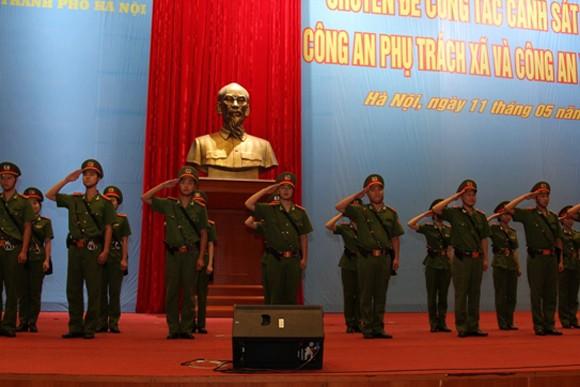 Những bước chuyển tích cực của Cảnh sát khu vực và Công an xã ảnh 4