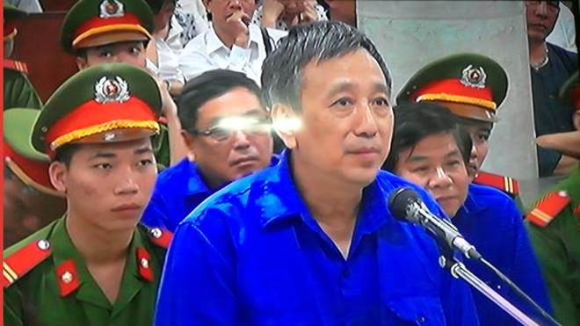 """Xét xử đại án """"bầu"""" Kiên: Rút phần truy tố đối với ông Trần Xuân Giá ảnh 5"""