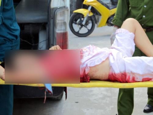 Cận mặt kẻ sát hại thai phụ dã man ngay trước ngày cưới ảnh 2