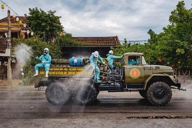 Xử lý tốt Covid-19 giúp Việt Nam thoát khỏi cuộc suy thoái toàn cầu ảnh 1
