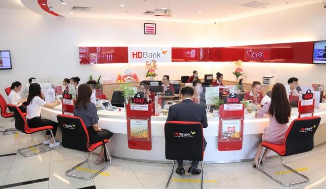 """Thông điệp """"Happy Digital Bank"""" đưa BCTN HDBank giành nhiều giải thưởng lớn ảnh 1"""