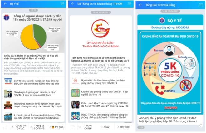 Chỉ trong 1 ngày, 1 triệu lượt đổi ảnh đại diện trên Zalo mang thông điệp chống dịch Covid-19 ảnh 2