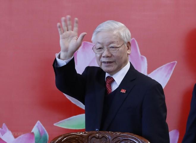 Một số vấn đề lý luận và thực tiễn về chủ nghĩa xã hội và con đường đi lên chủ nghĩa xã hội ở Việt Nam ảnh 1