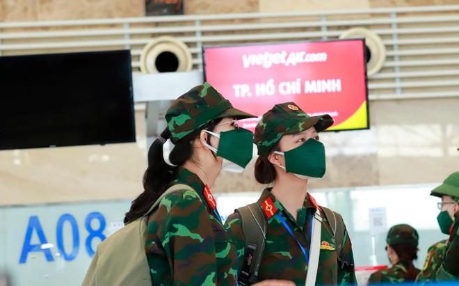 Tập đoàn Sovico hỗ trợ TP.Hồ Chí Minh xét nghiệm 2 triệu mẫu và tặng 1 triệu kit xét nghiệm trị giá 200 tỷ đồng ảnh 2
