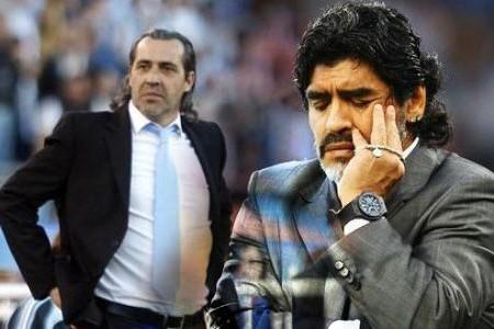 Maradona sắp gặp rắc rối lớn ảnh 1