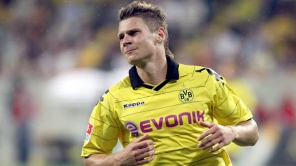 Sao Dortmund dàn xếp tỷ số ảnh 1