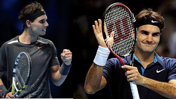 Nadal, Federer giành chiến thắng